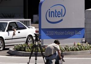 Intel представила процессор для мобильных устройств