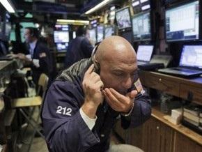Акции на мировых биржах двигались разнонаправленно