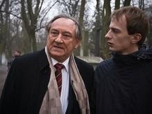 Занусси снимает драму с Богданом Ступкой в главной роли