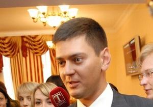 Новый заместитель Черновецкого нашел замену Бассу