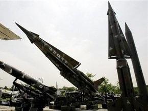 В Вашингтоне подтвердили намерение КНДР запустить межконтинентальную ракету