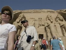 Похитители туристов в Египте готовы говорить с правительством Германии