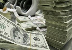Межбанк закрылся незначительным ростом котировок по доллару и евро