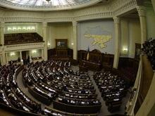 НГ: Украина рискует остаться без Верховной Рады