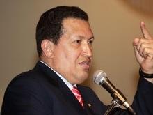 Чавес предлагает провести экспертизу останков Боливара