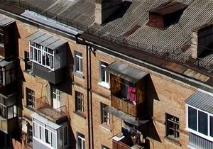 В Полтаве 14-летний школьник выпрыгнул с пятого этажа