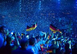 СМИ узнали место и время проведения Евровидения-2011