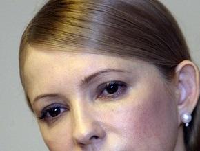 Тимошенко соболезнует семьям погибших паломников во Львове