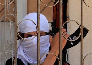 ХАМАС пригрозил новыми нападениями на израильтян