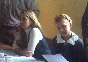 В ПАСЕ пройдут срочные дебаты по Украине, приглашена дочь Тимошенко
