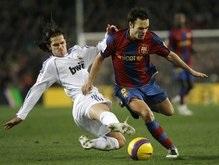 Примера: Реал деклассирует Барселону
