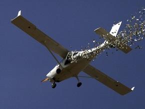У берегов Корсики спасены все пассажиры упавшего самолета