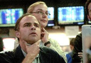 Рынки: Отскок на глобальных площадках еще не нашел отображения в Украине