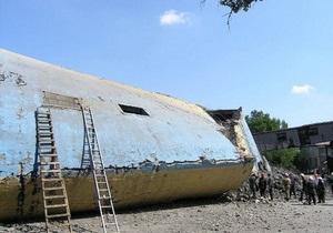 Комиссия назвала причины аварии на шахте имени Бажанова