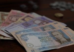 Налоговый долг украинских предпринимателей с начала года достиг 13,5 млрд гривен
