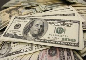 Дело: Внешний долг Украины достиг $16 миллиардов