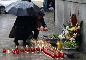 В Польше установят памятники украинцам, которые спасали поляков во время Волынской трагедии