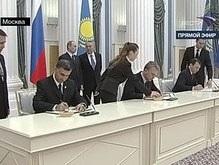 Подписано соглашение о прикаспийском газопроводе