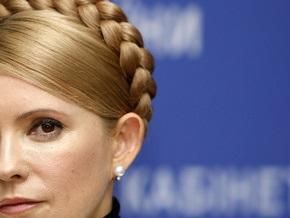 Тимошенко: Из-за причастности Президента к коррупционным схемам я перехожу в оппозицию