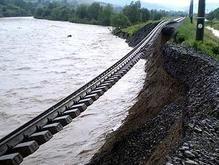 Опрос: Больше всего украинцы боятся экологических катастроф