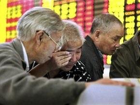 Обзор рынков: Мир растет, Украина падает