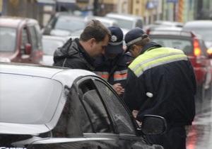 МВД решило вернуть спецподразделение ГАИ на дороги Украины