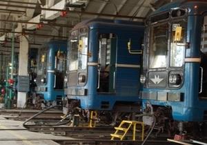 Харьков поднимает стоимость проезда в метро до уровня Киева