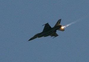 СМИ: Турецкая авиация нанесла удары по Северному Ираку