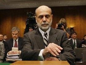 США могут повысить учетную процентную ставку