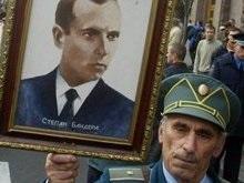 В Тернополе предлагают создать монету с изображением Бандеры