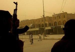 СМИ: Аль-Каида вербует детей-смертников