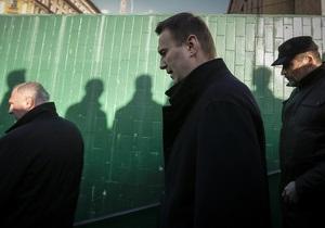 Reuters: Аналитики заподозрили раскол кремлевских элит из-за Навального