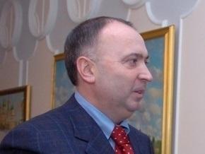 Фракцию Блока Литвина возглавил Игорь Шаров