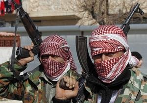 Полиция подозревает, что ко взрыву в генштабе в Дамаске причастен сотрудник ведомства