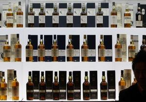 90-летней британке отказались продавать виски