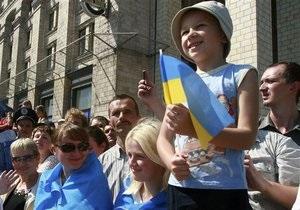 Корреспондент.net предлагает своим читателям рассказать, где и как они праздновали 20-летие Независимости Украины