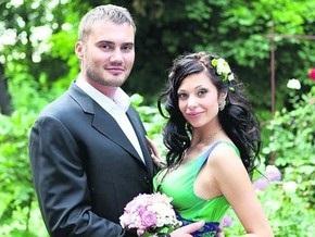Янукович-младший женился