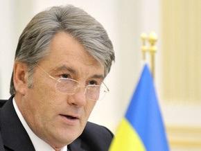 Работник Секретариата Президента подал в суд на Ющенко