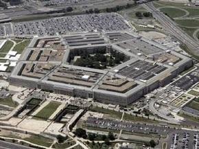 Пентагон опроверг сообщения об открытии базы в Узбекистане