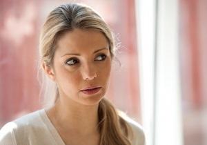 Дочь Тимошенко: Власть Украины обязана выполнить решение Евросуда о лечении мамы