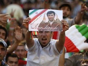 Совет стражей Конституции Ирана отказался аннулировать результаты выборов