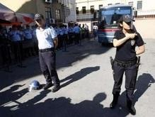 В Стамбуле произошла перестрелка возле консульства США: есть убитые