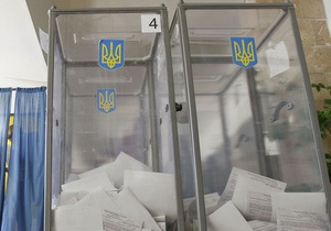 КИУ: В Лисичанске на избирательном участке умерли два избирателя