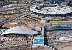 Олимпиада-2012: Шоу, высокие цены на билеты и пробки