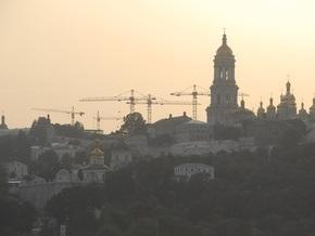 ЮНЕСКО рекомендует Киеву не строить высотки на берегах Днепра
