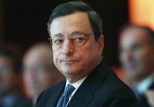 ЕЦБ впервые назначил главным экономистом бельгийского банкира
