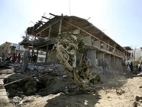 Ответственность за теракт у посольства Индии в Кабуле взял на себя Талибан