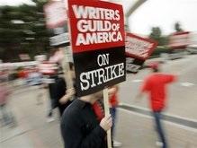 Американские сценаристы поддержали новый контракт с киностудиями