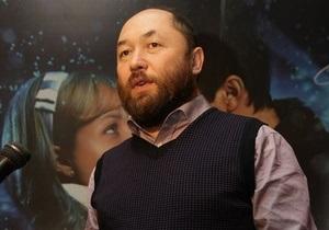Бекмамбетов рассказал Корреспонденту о Черной молнии, Путине и Джоли