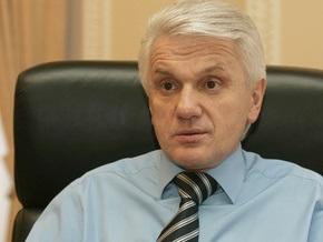Литвин о ситуации в НУ-НС: Сначала они должны избрать нового шефа фракции